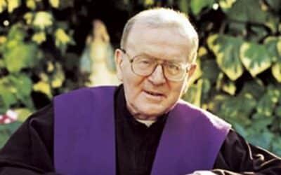 Padre Daniele Hechich