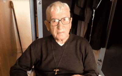 Fr. Eugenio