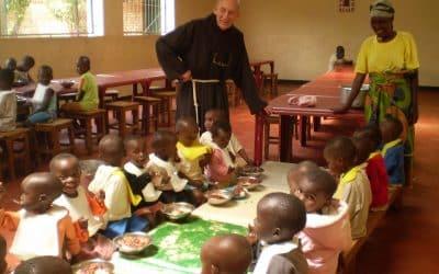 San Francesco e le Missioni